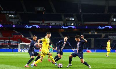 Officiel - Hakimi, un temps évoqué dans le viseur du PSG, rejoint l'Inter Milan