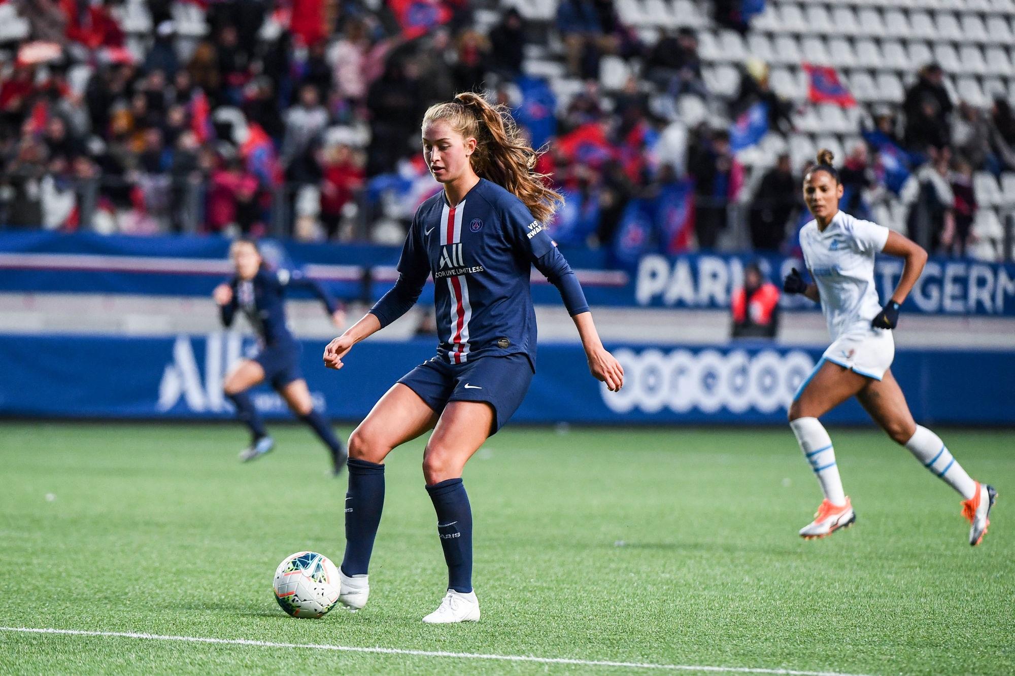 Huitema évoque la demi-finale de Coupe de France et la préparation du PSG