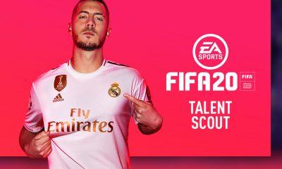Jeu concours : gagnez une édition du jeu FIFA 20 !