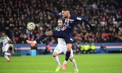 """Icardi se confie sur l'ambiance dans le groupe et assure qu'il voulait rester au PSG """"dès mon arrivée"""""""