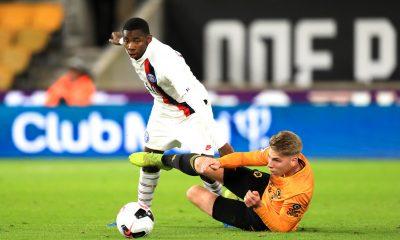 Mercato - Le prêt de Mutombo à Guimarães confirmé par L'Équipe