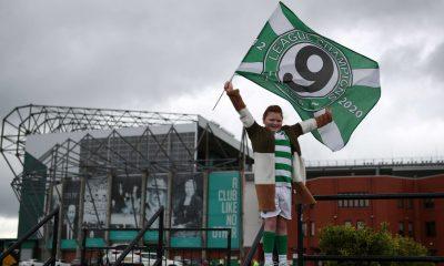 Le Celtic Glasgow attend l'autorisation du gouvernement écossais pour venir affronter le PSG