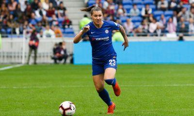 Officiel - Ramona Bachmann signe au PSG jusqu'en 2022