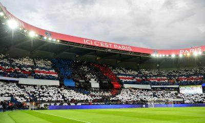 Le Collectif Ultras Paris présent aux matchs amicaux du PSG, pas aux finales de coupes nationales