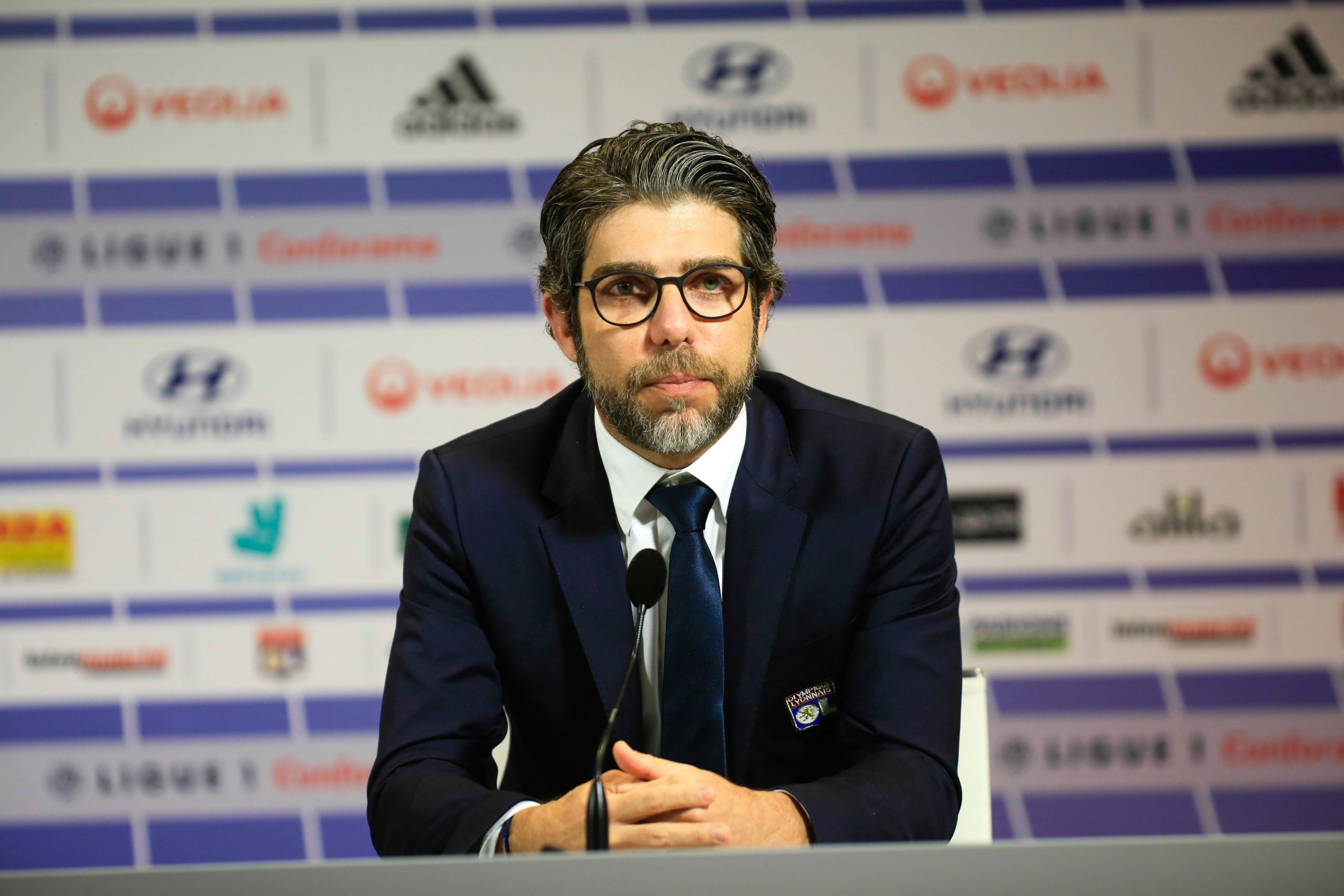 PSG/OL - Juninho souligne le travail de son équipe et l'importance de ce trophée