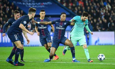 """Kimpembe revient sur le 4-0 contre le Barça """"Ça a été un accélérateur pour moi"""""""