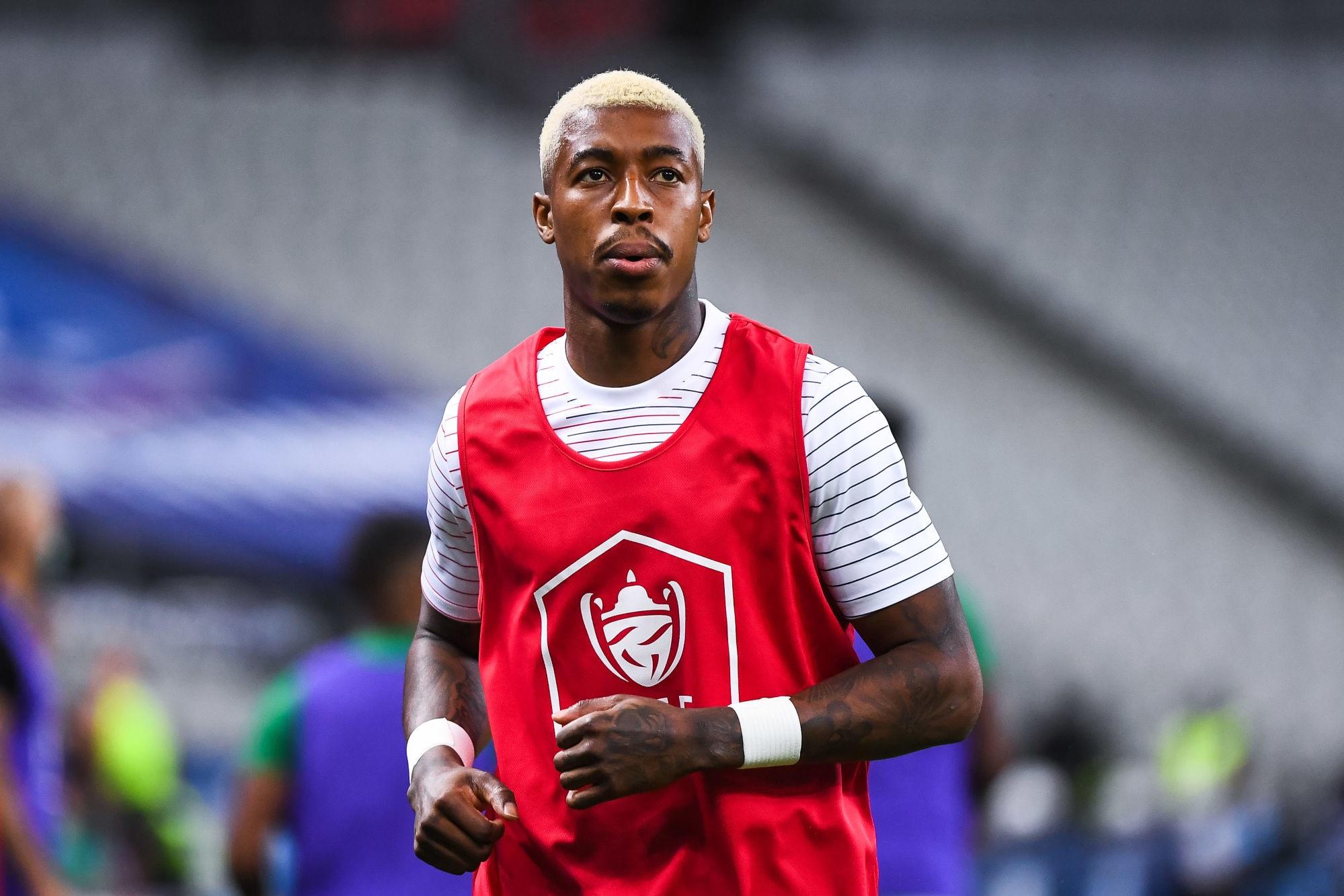 """Kimpembe évoque la finale face à l'OL """"ils ont aussi beaucoup de talents à Lyon"""""""