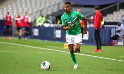 """PSG/Saint-Etienne - Kolodziejczak souligne """"on a joué comme des guerriers, comme des hommes"""""""