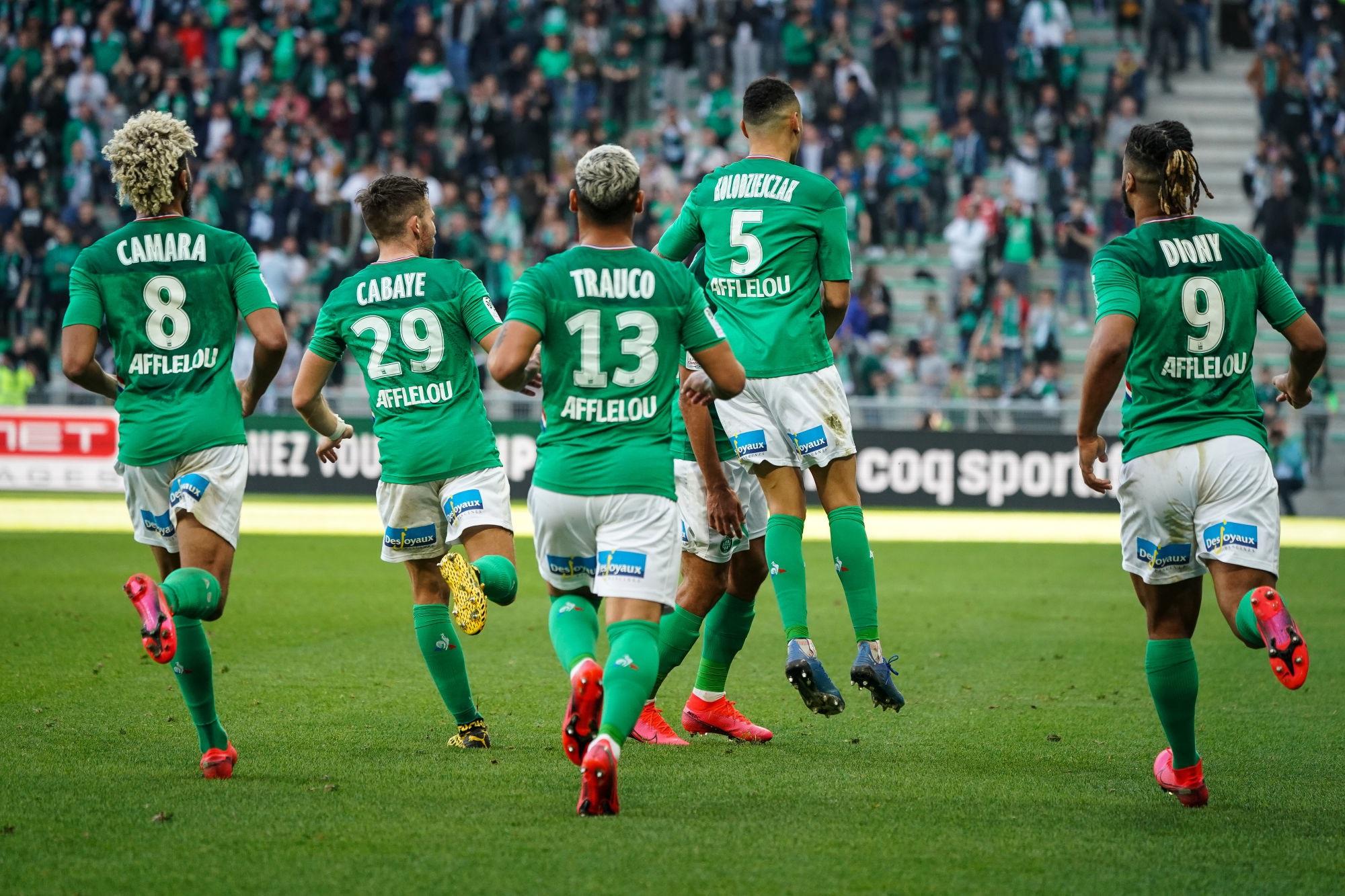 Officiel - Kolodziejczak et Camara autorisés à jouer la finale contre le PSG