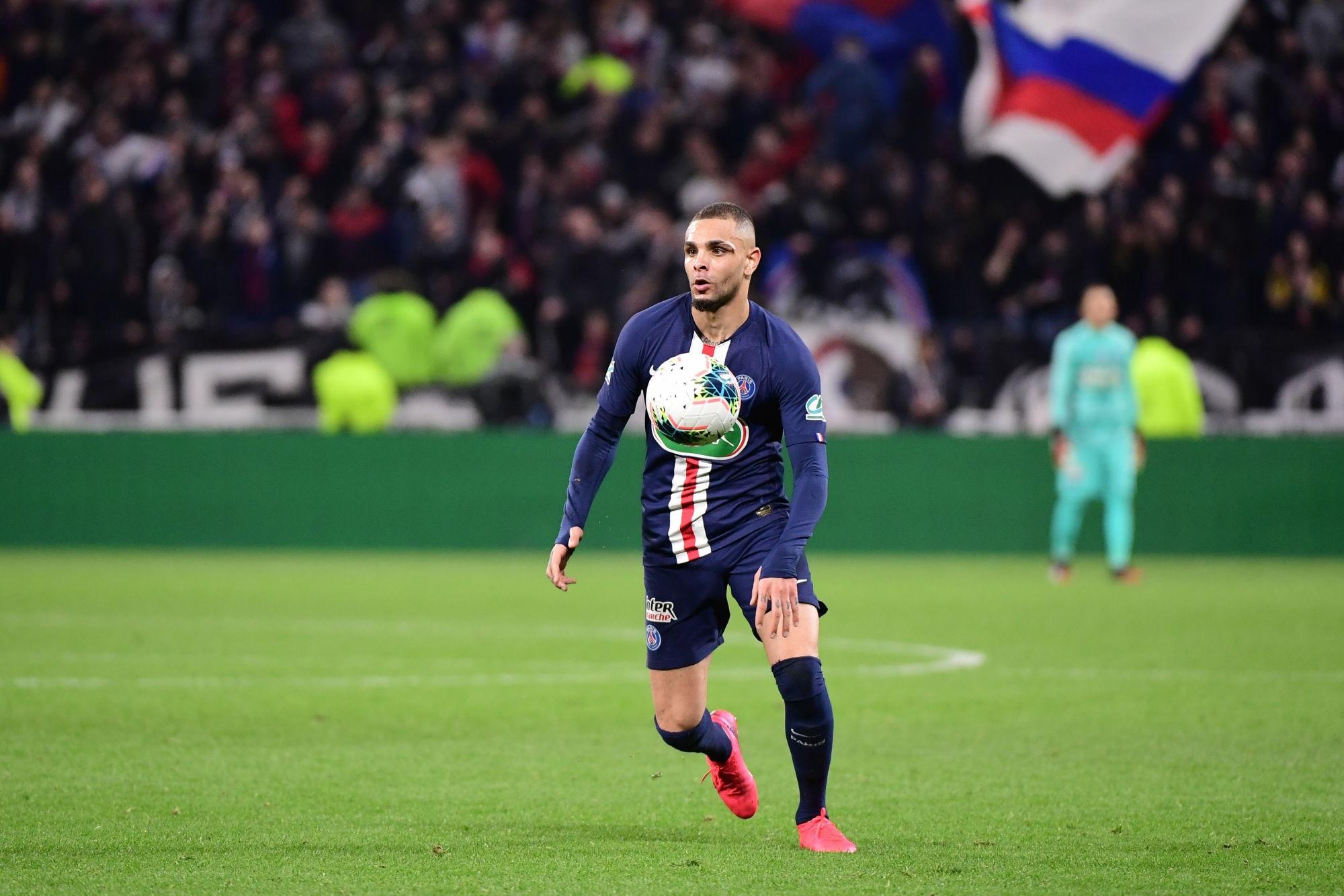 Kurzawa revient sur le titre en Ligue 1 et évoque le Final 8 en Ligue des Champions