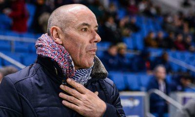 Le Guen est heureux d'affronter le PSG, mais regrette les départs de Cavani et Meunier