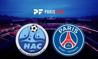 Le Havre/PSG - Le groupe parisien : sans Bernat, Diallo ni Kurzawa
