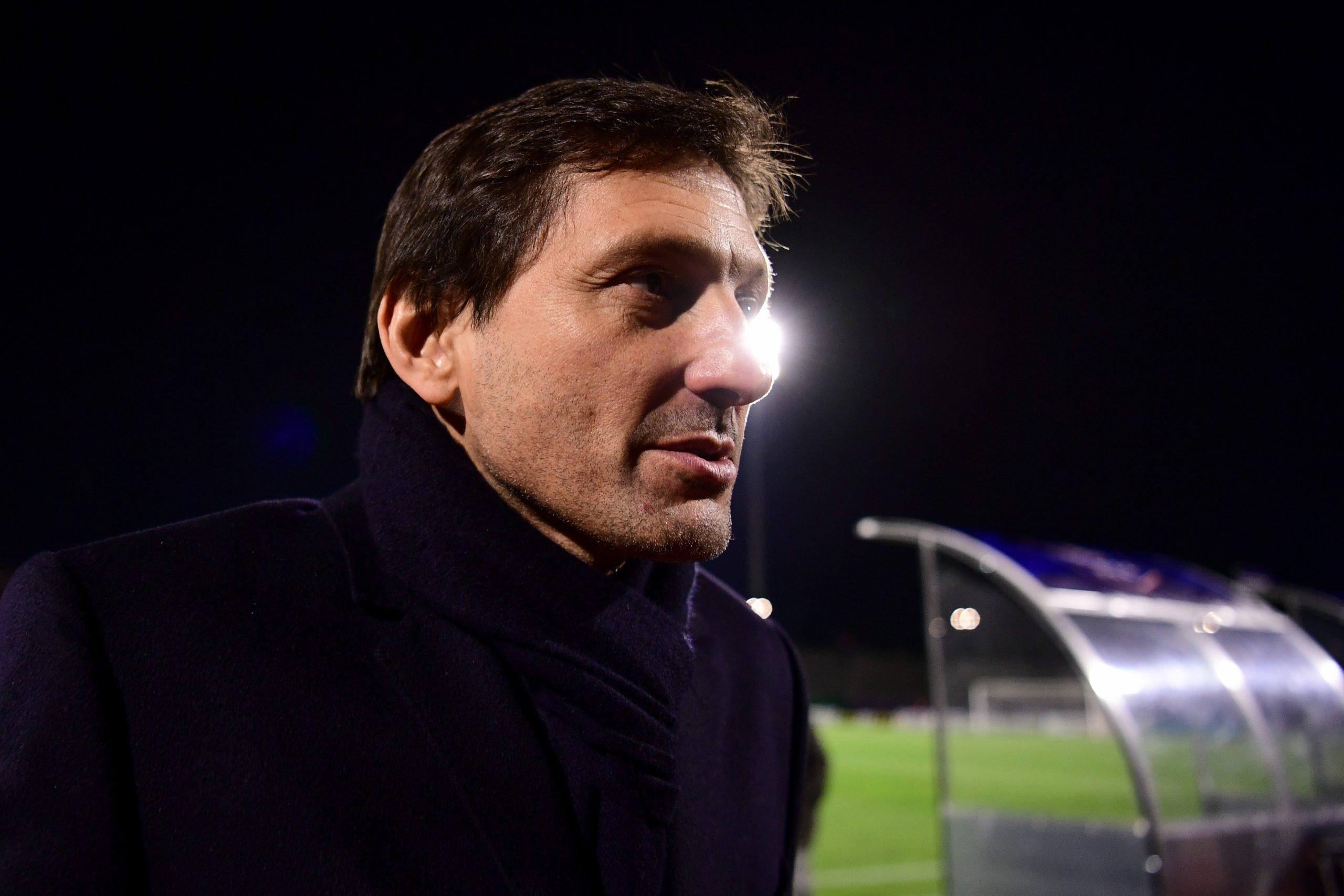 Bertrand Latour critique Leonardo au sujet de la gestion des jeunes du PSG