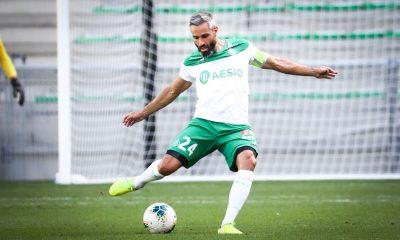 """PSG/Saint-Etienne - Loïc Perrin """"tout le monde les imagine vainqueurs. À nous d'aller les embêter."""""""