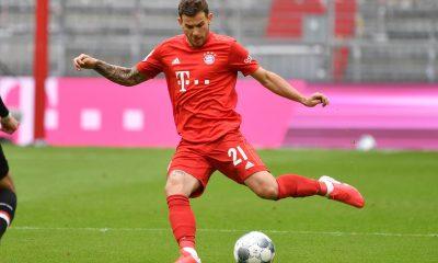 Mercato - Le Bayern Munich répète qu'il compte sur Lucas Hernandez pour la saison prochaine
