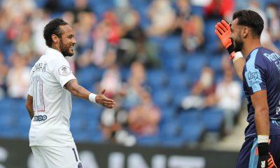 """Lucas Pirard, gardien du Waasland-Beveren, fasciné par le PSG """"c'est un autre monde"""""""