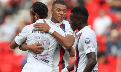 """Mbappé est """"fier de pouvoir faire partie de ce nouveau chapitre de l'histoire du PSG"""""""
