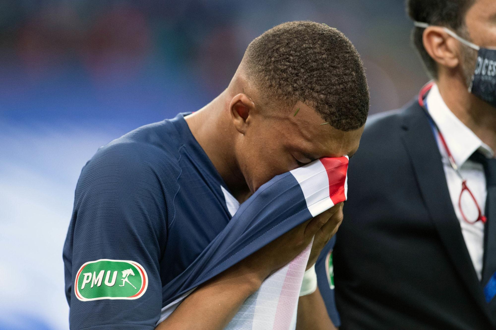 Sondage - Après la finale contre Saint-Etienne et la blessure de Mbappé, quel est votre sentiment pour la LDC ?