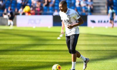 """Ménez impressionné par Mbappé """"un joueur comme ça faut qu'il ne se fixe aucune limite"""""""