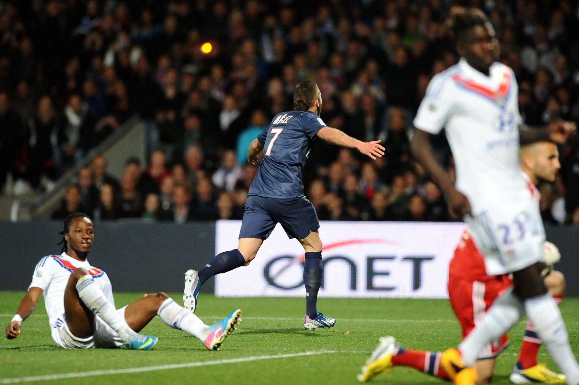 Ménez place le titre de 2013 avec le PSG comme le plus beau souvenir de sa carrière
