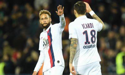 Le PSG présent deux fois dans le top 10 des actions collectives de Ligue 1 2019-2020