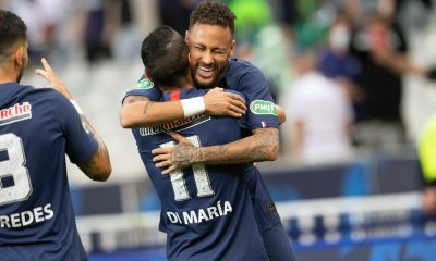 Le Parisien souligne le comportement positif et de leader de Neymar au PSG