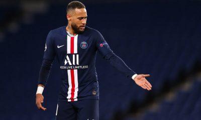Bertrand Latour souligne que Neymar n'a pas été aussi en forme au PSG qu'au Barça