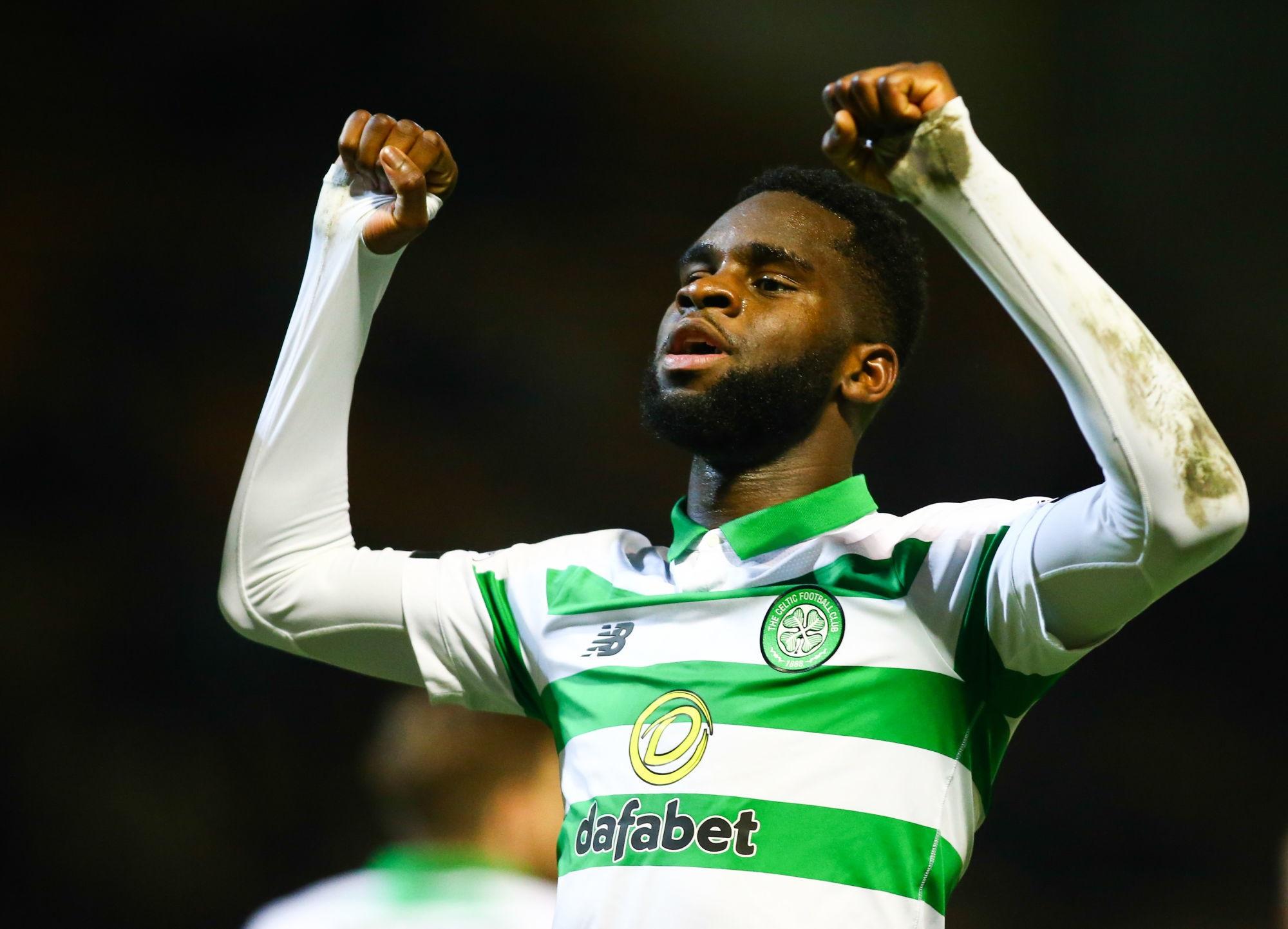 PSG/Celtic - Présentation de l'adversaire : le champion d'Ecosse avec le Titi parisien Edouard