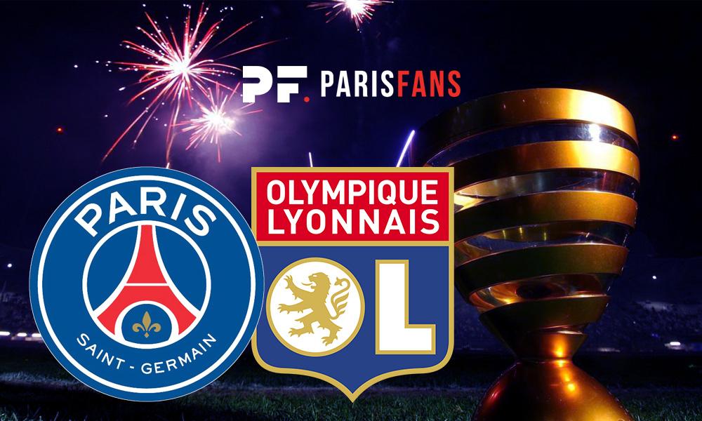 PSG/OL - Chaînes et horaire de diffusion de la finale de Coupe de la Ligue