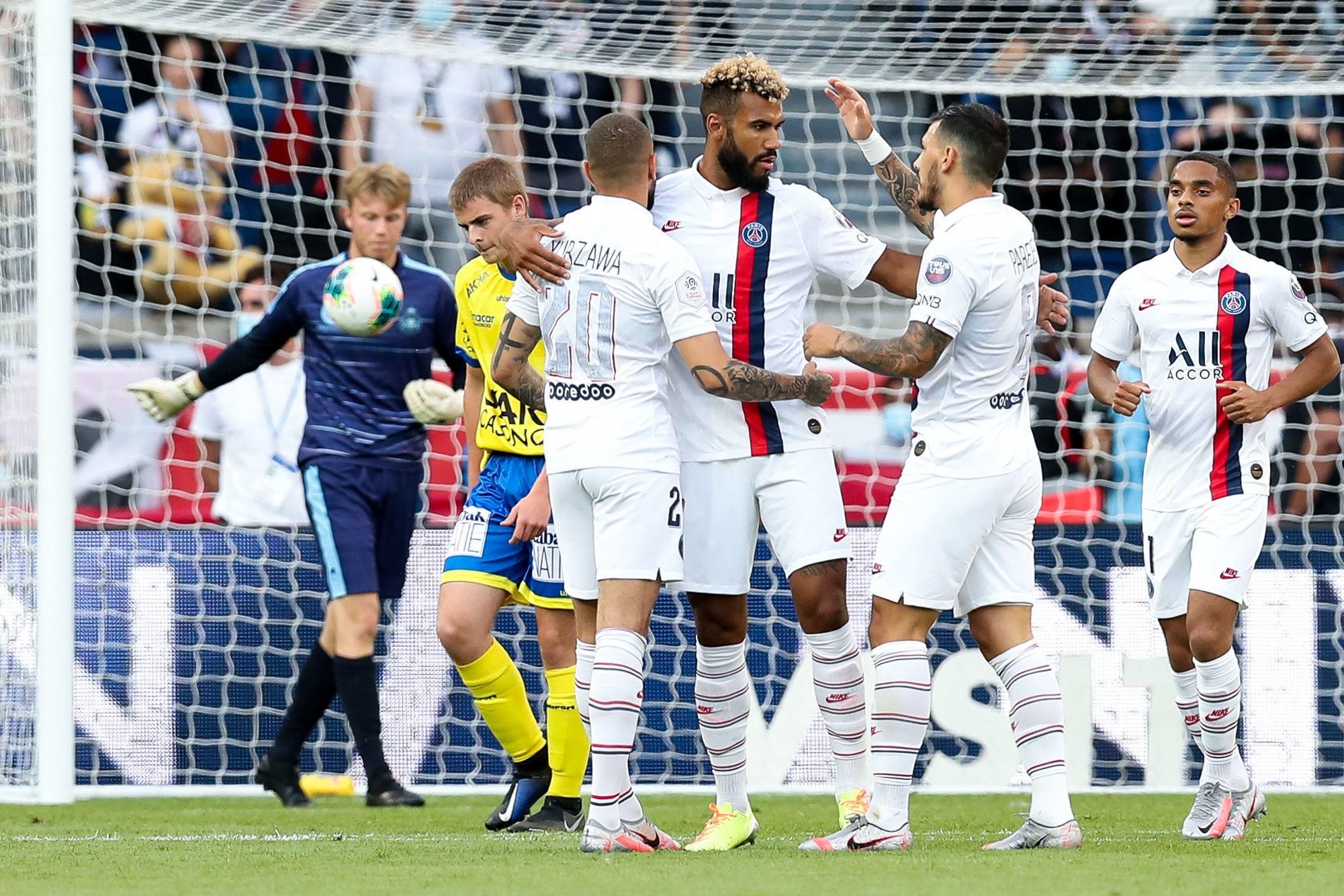 Résumé PSG/Waasland-Beveren (7-0) : La vidéo des buts et temps forts du match