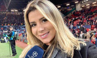 Isabela Pagliari confirme la joie présente sein du vestiaire parisien et le bonheur de Neymar