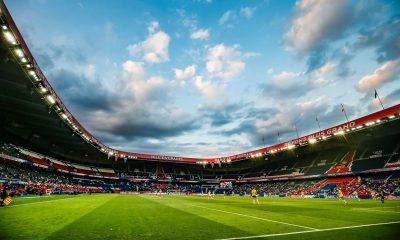 PSG/Celtic - Le Parisien évoque la présence du CUP et le dispositif renforcé au Parc des Princes