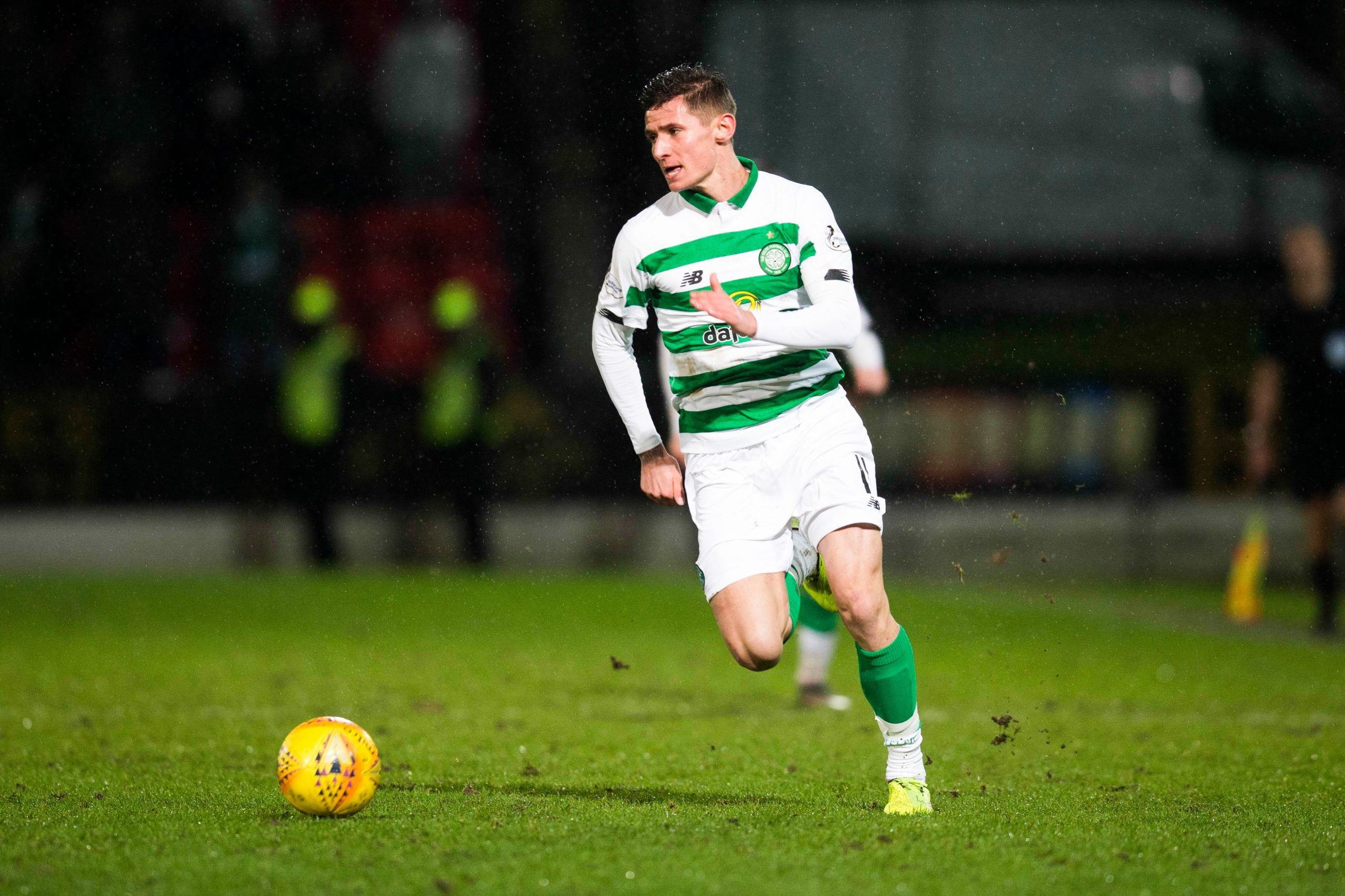 """PSG/Celtic - Patryk Klimala n'est pas impressionné """"nous avons une bonne chance de gagner"""""""