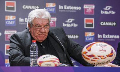 La président de la LNR a écrit à la ministre des Sports à cause des supporters du PSG