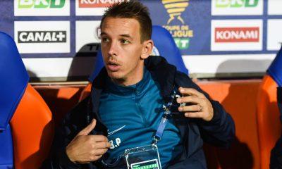 """LDC - Pedretti ne s'inquiète pas avec la suspension de Di Maria """"Le PSG a les moyens de faire sans"""""""