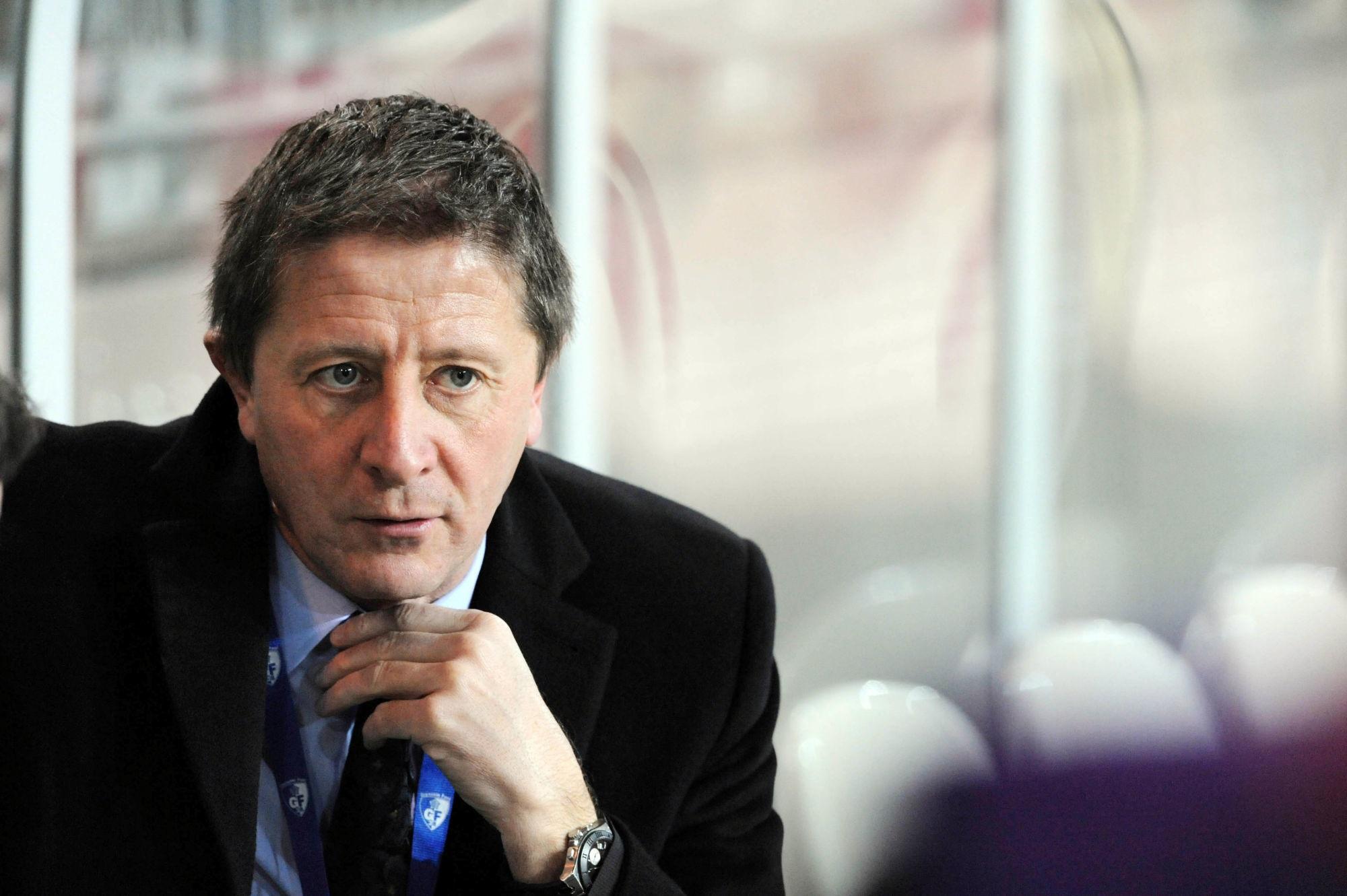 """Le Havre/PSG - Pierre Wantiez évoque les demandes du club parisien """"le plus beau de France"""""""