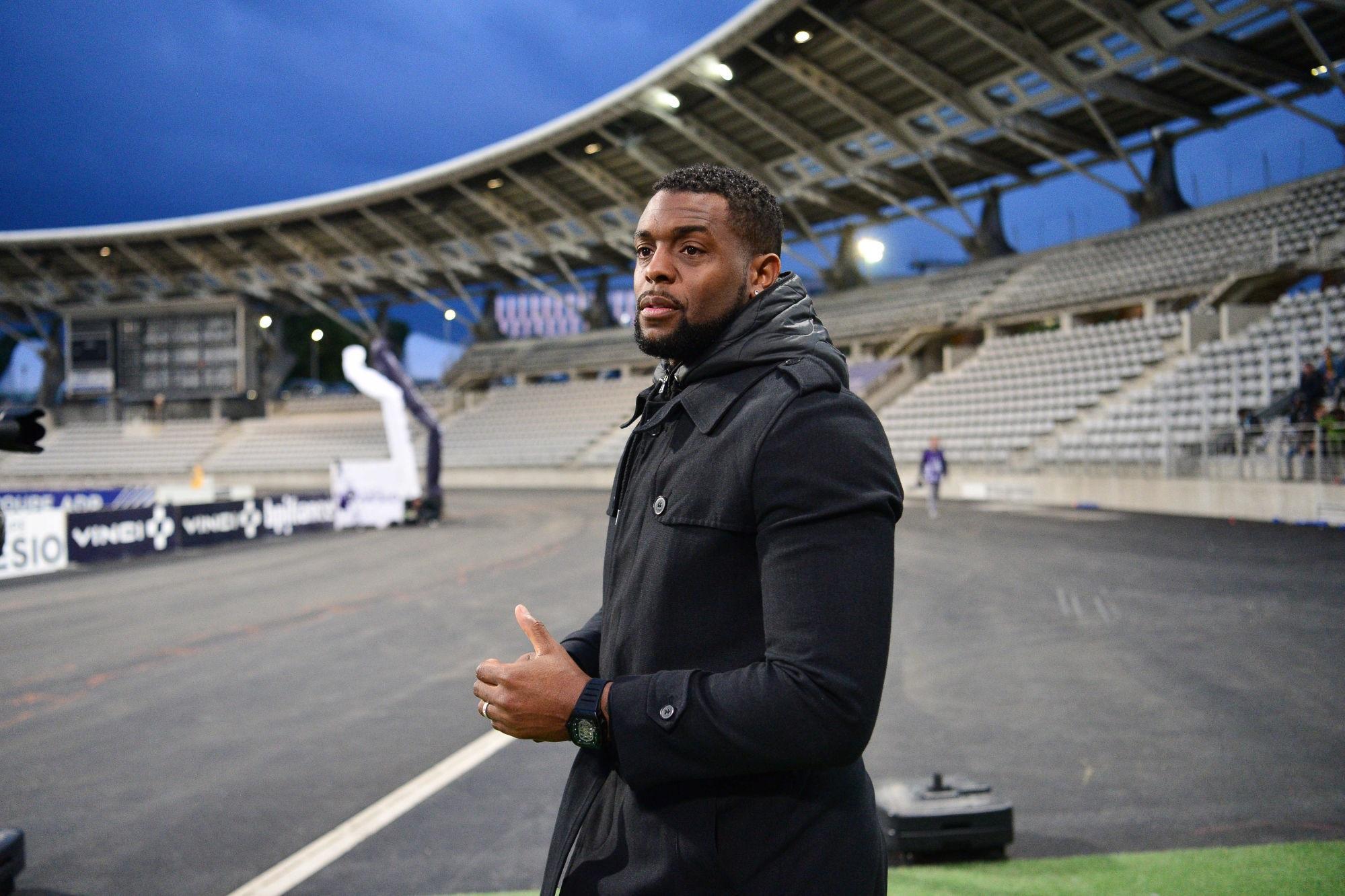 PSG/Strasbourg - Piquionne évoque la difficulté «incompréhensible» du PSG