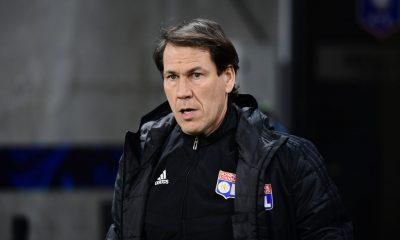 """Rudi Garcia optimiste pour la finale de Coupe de la Ligue face au PSG """"on jouera pour gagner"""""""