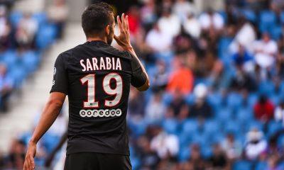 Le Havre/PSG - Sarabia évoque la victoire et son travail personnel