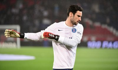 Mercato - L'agent de Sergio Rico confirme l'option Galatasaray, mais le PSG pourrait le garder