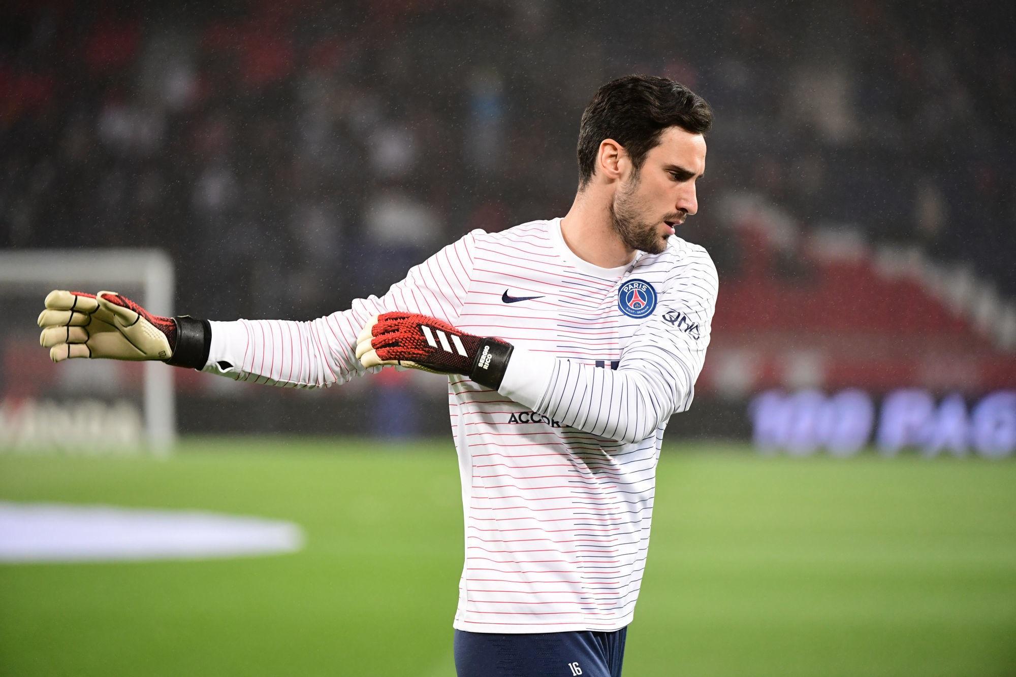 Mercato - L'agent de Rico confirme la piste Galatasaray, mais il pourrait rester au PSG