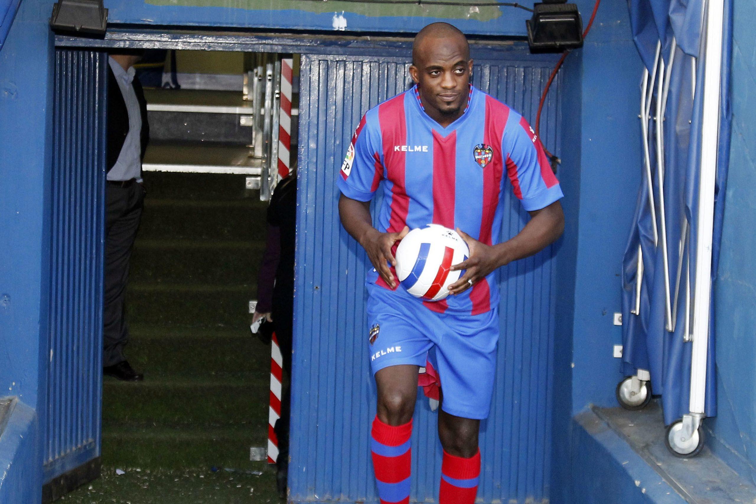 Anciens - Mohamed Sissoko va rejouer quelques matchs
