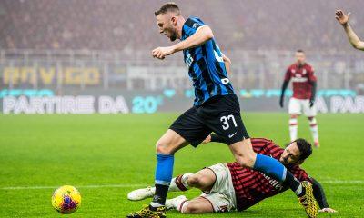 Mercato - L'Inter prêt à vendre Skriniar, le PSG et Manchester Ciy se sont renseignés selon Schira