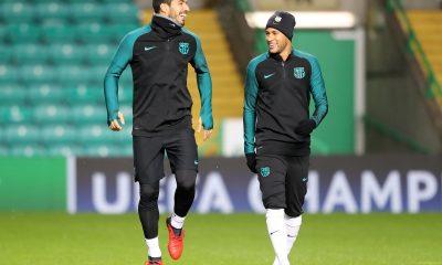 Suarez ouvre la porte au retour de Neymar au Barça et y croit