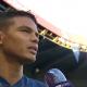 """Thiago Silva, ému aux larmes """"l'histoire n'est pas finie...J'ai grandi à Paris"""""""