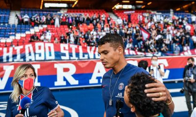 """Mohamed Bouhafsi se confie sur le départ de Thiago Silva """"il aimait vraiment Paris"""""""