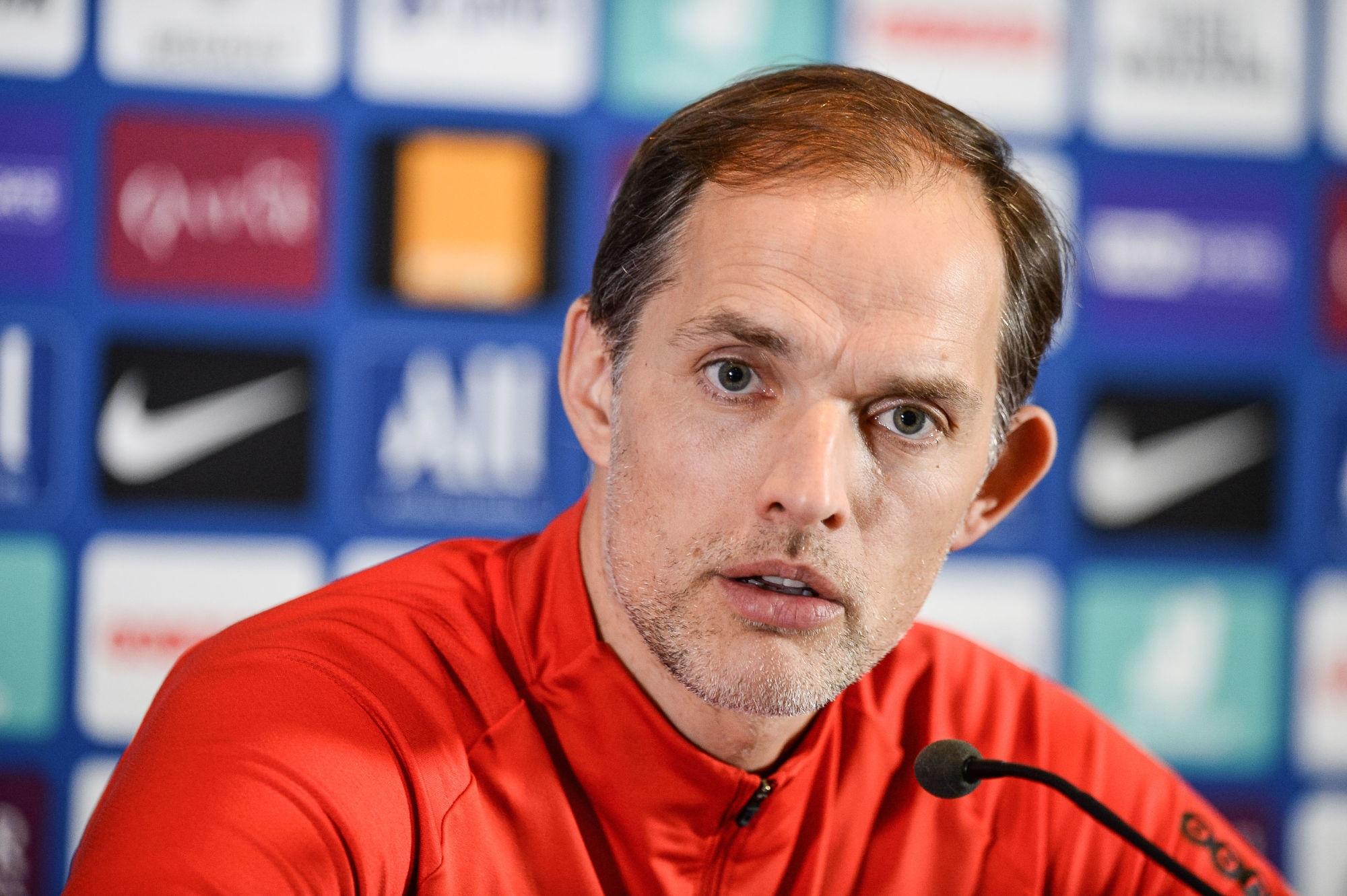 PSG/OL - Tuchel annonce des doutes pour Kehrer, Dagba et Bernat