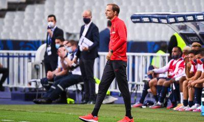 La gestion de Tuchel est remise en question par les joueurs du PSG, assure Le Parisien