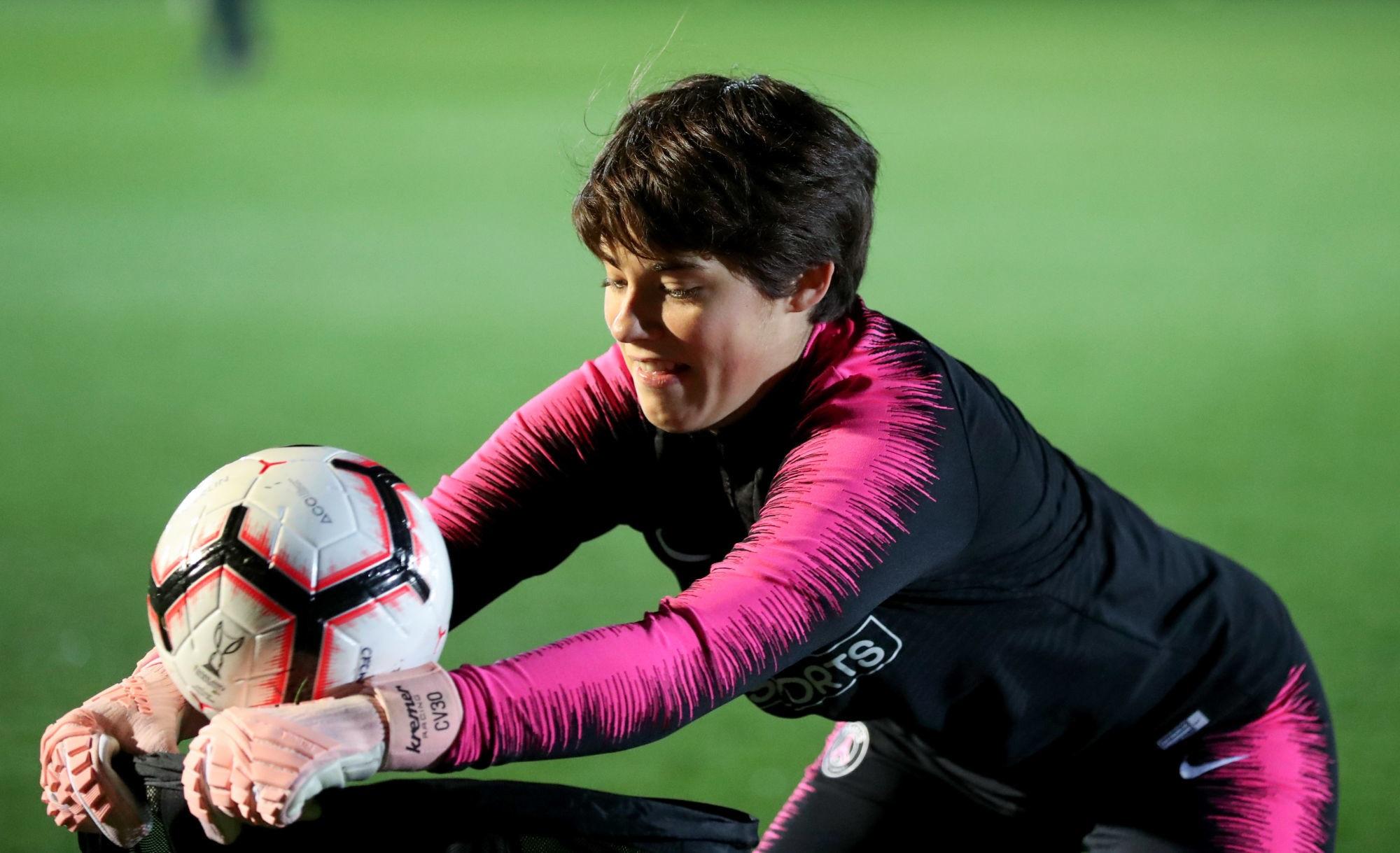 Officiel - Charlotte Voll revient au PSG avec un contrat jusqu'en 2022