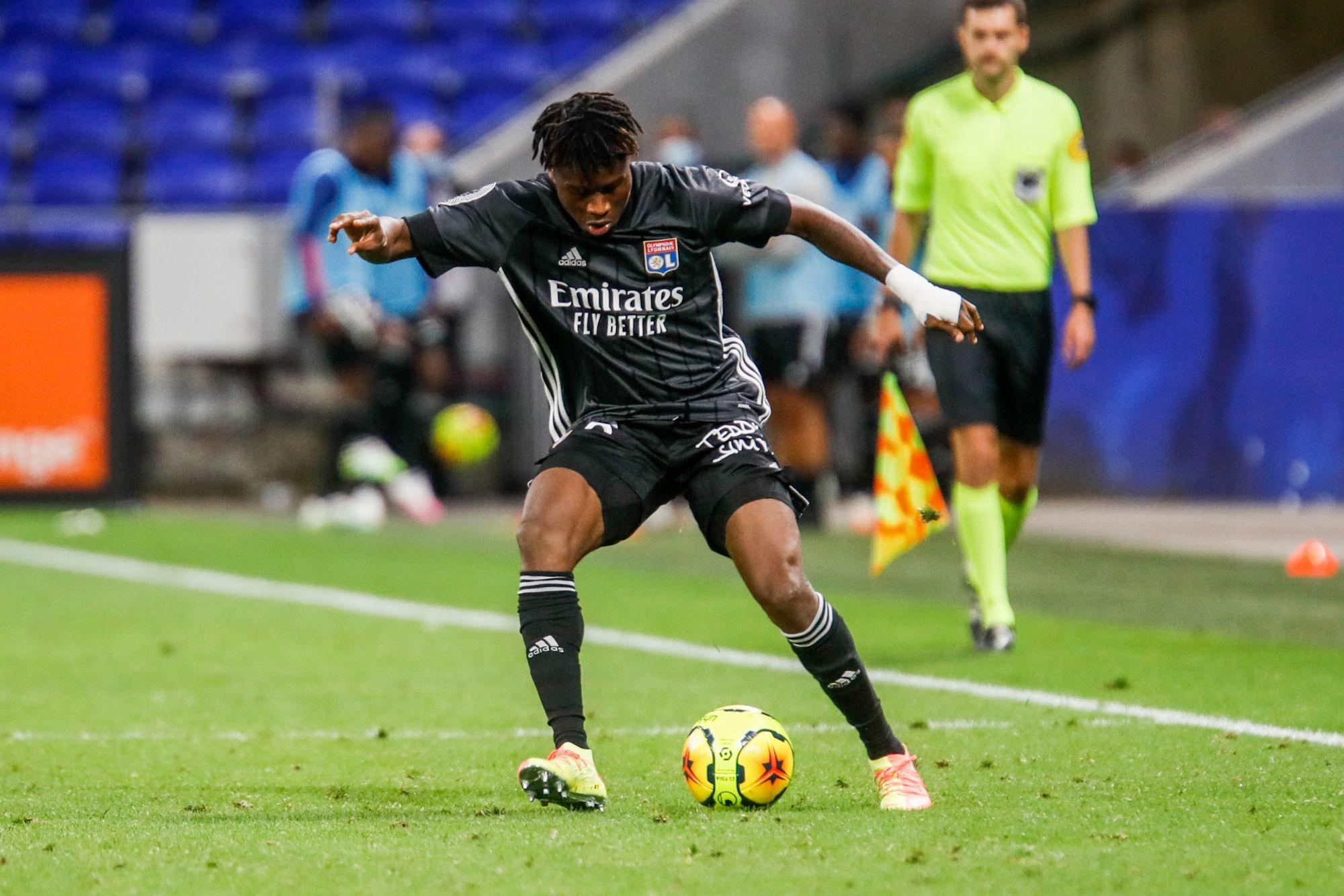 PSG/OL - Youssouf Koné est forfait pour la finale de Coupe de la Ligue